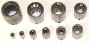Nez de torche pour brûleur torche - Pour toutes torches atmosphériques, ACM ou oxygaz