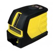Niveau laser croix automatique - Précision : +- 3 mm a 15 m