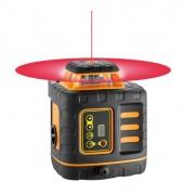 Niveau laser de chantier automatique - Précision : ± 1 mm / 10 m