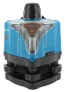 Niveau laser rotatif manuel - Précision : ± 3 mm / 10 m