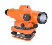Niveau optique automatique de chantier - Précision (mm) : < 1