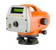 Niveau optique électronique - Précision à 1 km
