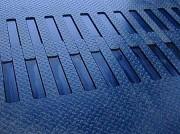 Niveleur de quai à peigne - Capacité de charge dynamique en (t) : 6/9/12 tonnes