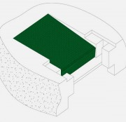 Niveleur de quai intérieur - Étudié pour l'industrie agro-alimentaire