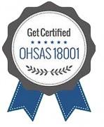 Norme OHSAS 18001 - Management santé et sécurité au travail