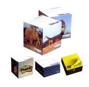 Notes post-it personnalisés - Notes repositionnables - Cubes Post-it