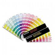 Nuancier PANTONE de 1000 couleurs sur papier mat et brillant - PANTONE