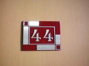 Numéro de Rue