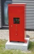 Obturateur de canalisation - Diamètre : de 100 à 1000 mm