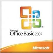 Office basic 2007 oem - Pour particuliers et PME