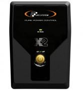 Onduleur parafoudre ligne téléphonique - Puissance (VA) : 500 - 700 - 1000 - 1500