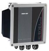 Onduleur photovoltaïque triphasé - Puissance : 4000 - 7200 W - Rendement : 99.4 %