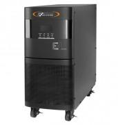 Onduleur pour 2 prises à afficheur LCD - Puissance (kVA) : 10 - 15 - 20
