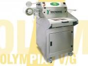 Operculeuse semi automatique pour barquette - Outillage interchangeable