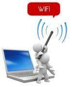 Optimisation et mise en œuvre réseaux wifi - Supervision et statistiques d'utilisation