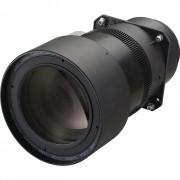 Optique fond de salle pour vidéoprojecteur