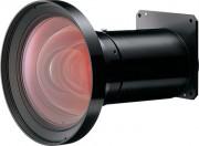 Optique vidéoprojecteur Mitsubishi Rétro Grand Angle - Distance de projection : 1-3.4m, 1.10-8.40m, 3.80 - 20.60m , 5.60 - 32.10m