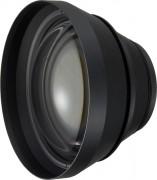Optique vidéoprojecteur Mitsubishi Zoom standard - Zoom longue focal : 2 x 20 - 18 m et 3 x 8 - 29 m