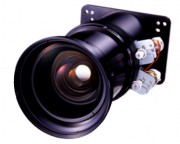 Optique vidéoprojecteur Sanyo zoom extrême téléphoto - Objectif zoom : Grand angle - Téléphoto - Extrême téléphoto