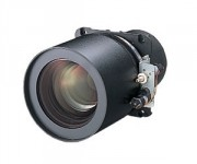 Optique vidéoprojecteur Sanyo zoom grand angle - Distance de projection : 0.6 - 9.93m