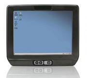 Ordinateur tactile embarqué - Système d'exploitation Microsoft Windows CE 6.0 R3