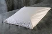 Oreiller traditionnel - Dimensions : 60x 40 cm