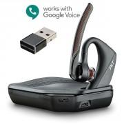 Oreillette Bluetooth Plantronics Voyager 5200 UC - Portée : 30 m