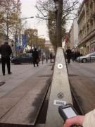 Organisation de parcours enigme à pied dans Paris - Moment d'exception sur les Champs élysées