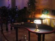Organisation de soirée à thème casino - Espace banque  - animateur - enchères - bâches