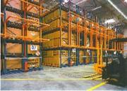 Organisation palettier mobile - Aménagement d'entrepôts pour palettier mobile
