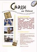 Organisation séminaire incentive Chasse au trésor - Chasse au trésor