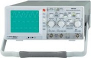 OSCILLOSCOPE ANALOGIQUE HM400 - 100370-62
