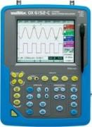 Oscilloscope numérique Metrix OX 6152E-C - 122274-62