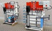 Osmoseur-industriel - Élimine jusqu'à 98% des impuretés dans l'eau