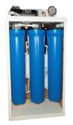 Osmoseur professionnel - Capacité : 750 Litres par jour