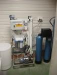 Osmoseur Semi-Industriels - OSW825