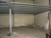Ossature metallique batiment - Performance acoustique et thermique