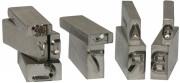 Outil de marquage manuel - Individuel ou en boîte - Caractère unique ou spécial