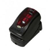Oxymètre de pouls digital - Plage de mesure du pouls : 18-321 bpm