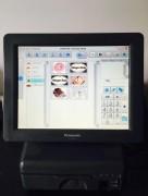 Pack caisse enregistreuse tactile occasion - Terminal 12 pouces de haute qualité