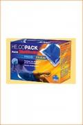 Pack chaud/froid réutilisable 14x20cm contre les coups - [ref 467GM]