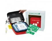 Pack complet défibrillateur intérieur - Spécial intérieur - Automatique ou semi-automatique