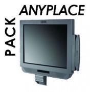 Pack de gestion pour CHR - Logiciel version PME - imprimante - tiroir caisse