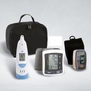 Pack diagnostic - Mesure les 4 paramètres vitaux