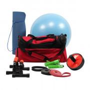 Pack fitness -  Kit complet d'accessoires de fitness