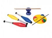 Pack jonglage pour débutant