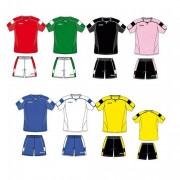 Pack maillot short de Football