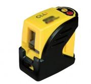 Pack niveau laser croix sur trépied - Précision : 4 mm à 10 m