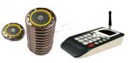 Pack Pro bipeur Client - Alere : sonore, vibration ou lumineuse