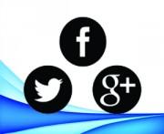 Pack réseaux sociaux - Optimisation de vos pages Facebook, Twitter, G+, Pinterest, chaîne Youtube et Dailymotion